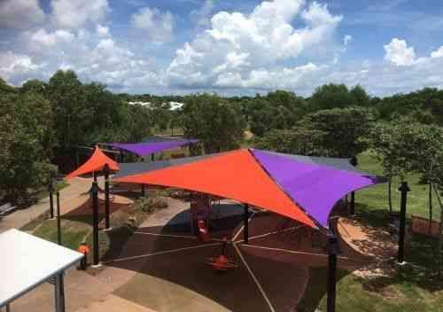 Playground auditors & equipment