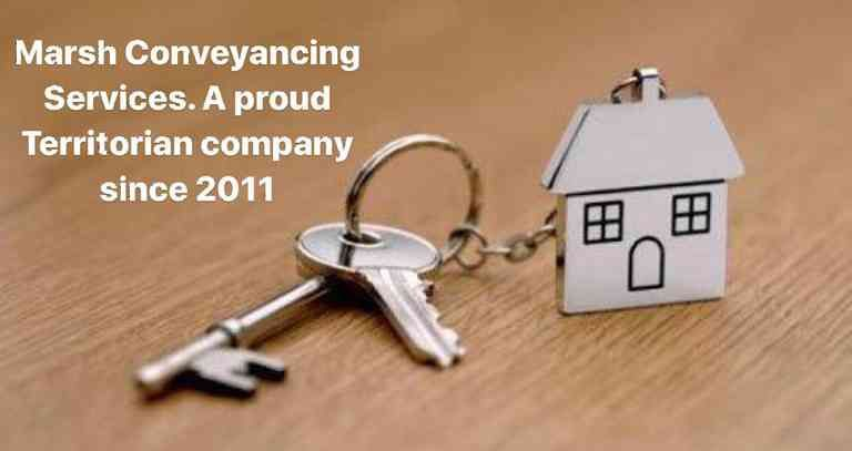Marsh Conveyancing Services established in 2011.