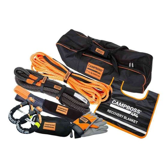 Campboss products