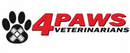 4 Paws Veterinarians