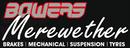 Bowers Suspension Parts Wheels Tyres & Undercar