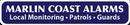 Marlin Coast Alarms