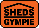 Sheds Gympie