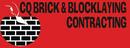 CQ Brick & Blocklaying & Concreting Pumping