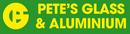 Pete's Glass & Aluminium