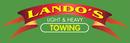 Lando's Towing