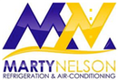 Marty Nelson Refrigeration & Air Conditioning