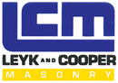 Leyk and Cooper Masonry