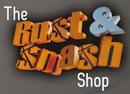 The Rust & Smash Shop