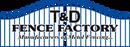 T & D Fence Factory
