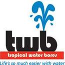 Tropical Water Bores