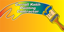 Carroll Keith Painting Contractor