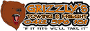 Grizzly's Towing & Freight
