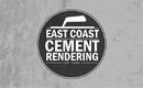 East Coast Cement Rendering