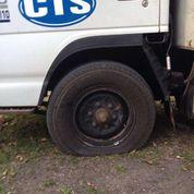 Central Tyre Service FNQ Pty Ltd
