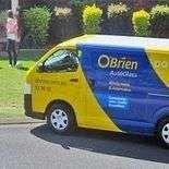 O'Brien® AutoGlass Townsville