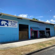 The Feed Shop