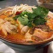 BNE Asian Restaurant