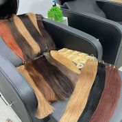 MS Jen Hair Studio