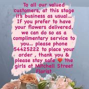 Mitchell Street Florist
