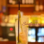 Sardjiono's Italian Restaurant