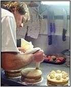 Tumblegum Bakehouse and Cafe