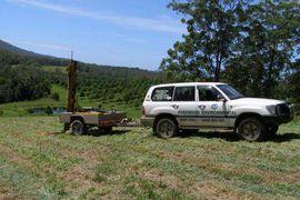 Rosewood Environmental Services Pty Ltd