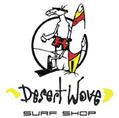 Desert Wave Surf/Skate