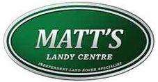 Matt's Landy Centre