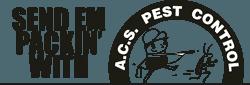 A.C.S. Pest Control