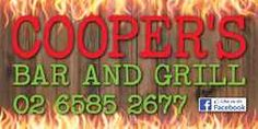 Cooper's Bar and Grill