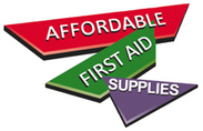 Affordable First Aid Supplies