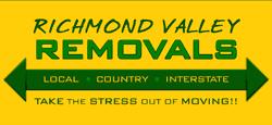 Richmond Valley Removals