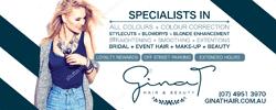 Gina T Hair & Beauty