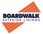 Boardwalk Exterior Linings