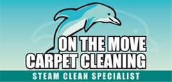 On The Move Carpet Cleaning