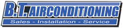 BT Airconditioning