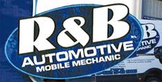 R&B Automotive Mobile Mechanic