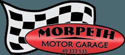 Morpeth Motor Garage