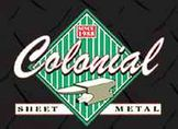 Colonial Sheet Metal
