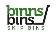 Binns Bins Skip Hire Central Coast