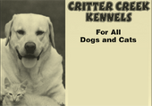 Critter Creek Country Kennels