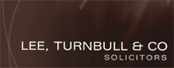 Lee, Turnbull & Co Solicitors