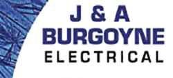 J & A Burgoyne Electrical