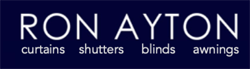 Ron Ayton Curtains, Blinds & Shutters