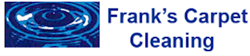 Frank's Carpet Cleaning