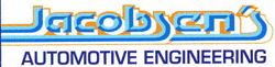 Jacobsen's Automotive Engineering