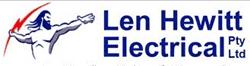 Len Hewitt Electrical