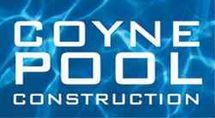 COYNE POOL CONSTRUCTION