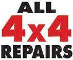 All 4X4's Repairs